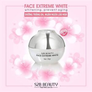 FACE EXTREME WHITE S2B