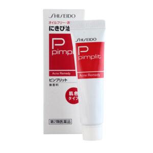 Kem trị mụn ẩn Shiseido Pimplit