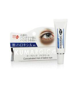 Kem trị thâm mắt Hadariki Kumargic Eye Cream