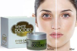 Kem chống thâm quầng mắt White Doctors