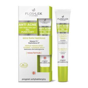 Kem trị mụn bọc Floslek acne