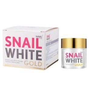 Kem dưỡng trắng da mặt Snail White - Thái Lan