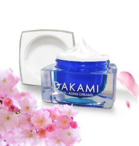 Kem dưỡng da mặt chống lão hóa DaKami