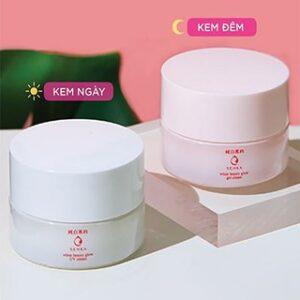 Kem dưỡng trắng da cho da dầu Nhật Bản Shiseido Senka White Beauty All in OneKem dưỡng trắng da cho da dầu Nhật Bản Shiseido Senka White Beauty All in One