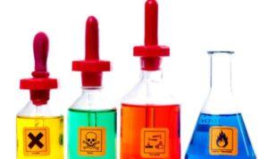 Chất hóa học