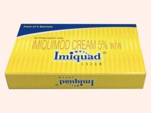 Thuốc Imiquimod