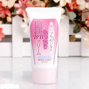Kem dưỡng che khuyết điểm và chống nắng Premium Placenta BB Cream