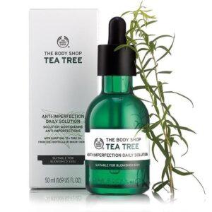 Serum Tea Tree Oil