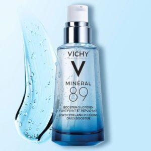 Serum Vichy Mineral 89