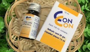 Thuốc ConCon Thái Lan