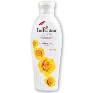 Sữa Dưỡng Thể Trắng Da Enchanteur Charming